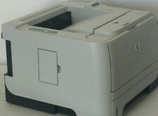 HP LASERJET P2055D PRINTER AUTO DUPLEX USED PRINTER PAGE COUNT ONLY :- 7804