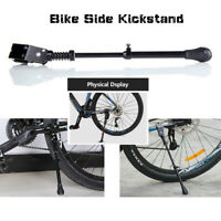 Bicycle Alloy Stand Side Kick Road Bike Side Kickstand Adjustable BEST UK