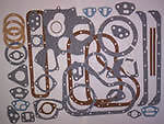 PERKINS 4.107 4.108 & 4.99 BOTTOM GASKET SET 1958 - ONWARDS