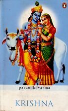 The Book of Krishna By Pavan K. Varma (Paperback, 2009)