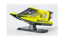 Carson RC COURSE queue Nano Bateau de course 2.4G 100% RtR 500108024