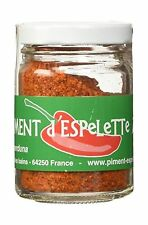 Piment d'Espelette - Red Chili Pepper Powder from France 1.41oz 1 PACK