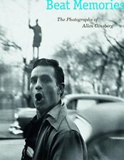 Beat Memories - The Photographs of Allen Ginsberg