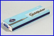 """Faber-Castell """" Goldfaber """"- 9 unbenutzte Kosmos Tintenstifte 8515 um 1950"""