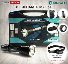 Olight M23 Javelot Ultimate Kit