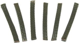Scalextric C8075 Rechange Tresse Paquet Véritable Paquet De 6