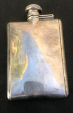 Vintage Tiffany  Sterling Silver  Flask #71