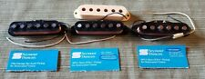 3 Pickups fit Stratocaster Staggard ALNICO Pickups Not Seymour Duncan