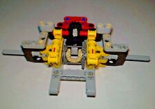 LEGO Technic - H Framed Front Drive and Steering Set for Servo Motor - new parts