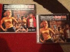 Various - Killer Rhythms & Red Hot Beats (Definitive Rare Rock n roll) 2CD (NEW)