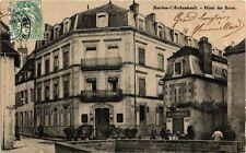 CPA  Bourbon-L'Archambault - Hotel des Bains (225413)