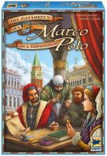 Hans im Glück Marco Polo 1. Erweiterung Die gefährten des Marco Polo 48280