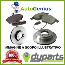 Kit Dischi e Pastiglie Chevrolet Zafira F75 2.0 136CV 2001>2012 2109D702