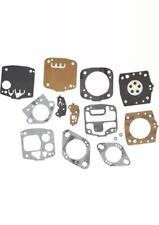 New Walbro Carburetor Diaphragm and Gaskets Kit Fits WR WD WDA Carbs