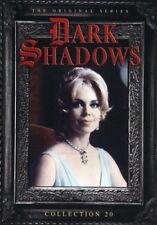 The Dark Shadows - Dark Shadows Collection 20 [New DVD]
