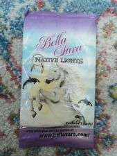 20 Bella Sara Native Lights Packs New