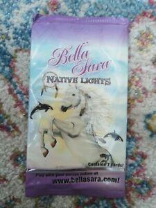 20 Bella Sara Native Lights Packs New