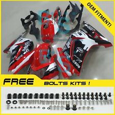 Fairings Bodywork Bolts Screw + Tank Cover Fit Ninja 250R EX250 2008-2012 B135