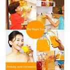 New Beverage Spill Proof Electric Automatic Water & Drink Magic Tap Dispenser