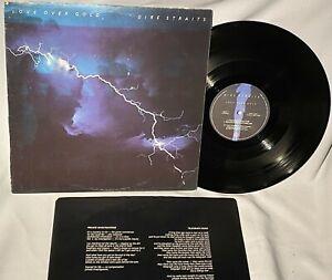 LP DIRE STRAITS Love Over Gold (Vinyl, VERTIGO VOG-1-3317, 1982) NM/VG+