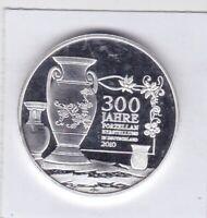 300 Jahre Porzellanherstellung Deutschland 2010 PP Germany