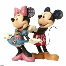 DISNEY TRADITIONS Mickey & Minnie My Sweetheart NEU/OVP Jim Shore Figur 4046042