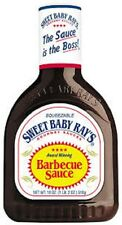 Sweet Baby Ray's BBQ Original 510g 18oz (American)