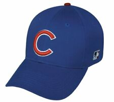 Chicago Cubs Home Replica Baseball Cap MLB Adjustable Adult Hat by Outdoor Cap