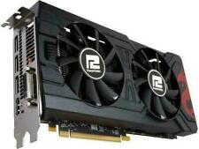 PowerColor RX 570 4GB GDDR5 Red Dragon Radeon Graphics Card *FREE SHIPPING*