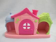 Littlest Pet Shop Triplet House for Dogs Cat Accessory Petriplets Playset 2004 !