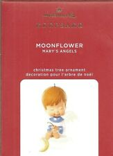 Hallmark 2020 Moonflower #33 in Mary's Angels Series Ornament