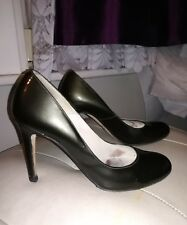 LK Bennett Patent Shoes size UK 4 EU 37.