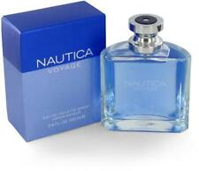 NAUTICA VOYAGE 3.4 oz Cologne Spray for Men New in Box