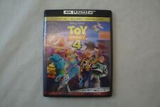 Toy Story 4 ~ Ultimate Collector's Edition W/O Slipcover (4K/Blu-Ray, 2019) #2
