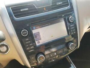 15 2015 NISSAN ALTIMA NAVIGATION RADIO RECEIVER 259159HP0A