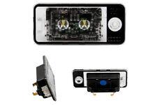Adattatore LED Illuminazione Targa F. AUDI q7 4l a5 8h a3 8p a4 8e Kufatec 39264