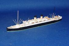 ALBATROS GB PASSENGER SHIP 'RMS METAGAMA' 1/1250 MODEL SHIP