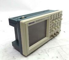 Tektronix Two Channel Digital Real Time Oscilloscope   100MHz 1GS/s   TDS 220
