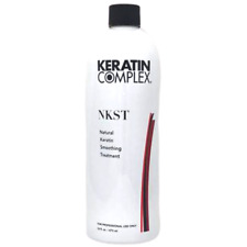 Keratin Complex Natural Keratin Smoothing Therapy Treatment 16 oz / 473 ml