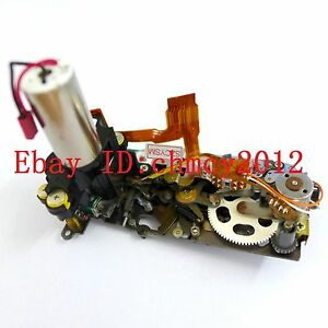 Aperture Control Unit Repair Part For Nikon D800 D800E Digital Camera