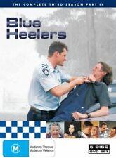Blue Heelers : Complete Third Season (3) : Part 2 (DVD 5 -Disc Set)
