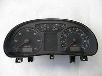 Tacho Kombiinstrument VW Polo 9N Diesel TDI  mph 6Q0920903R Cluster Speedometer