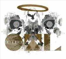 Owl by Qwel & Maker (CD, Sep-2010, Galapagos 4) BRAND NEW SEALED