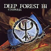DEEP FOREST III Comparsa CD