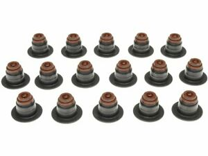 For 2004-2006 GMC Canyon Valve Stem Seal Kit Intake and Exhaust Mahle 85321FM
