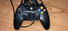 Power A ProEX Xbox 360 Wired Controller (Black)