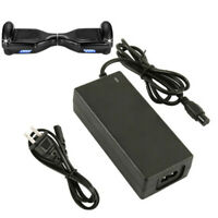 Power Adapter Charger For 2 Wheel 36V Self Balancing Scooter Hoverboard Kit Tool
