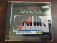 Memories: The Songs of Andrew Lloyd Webber by Starlite Orchestra (CD, Apr-1997,…