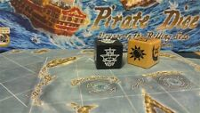 PIRATE DICE: VOYAGE ON THE ROLLING SEAS - TREASURE EXPANSION