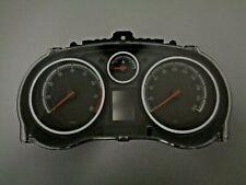 OPEL CORSA D Tacho Kombiinstrument 1.2L P0013312045 TP (36)